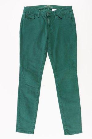 Esprit Skinny Jeans Größe W29/L32 grün