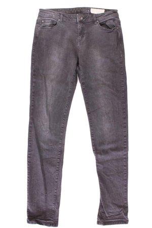 Esprit Skinny Jeans Größe W30/L34 grau