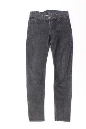 Esprit Skinny Jeans Größe XS grau aus Baumwolle