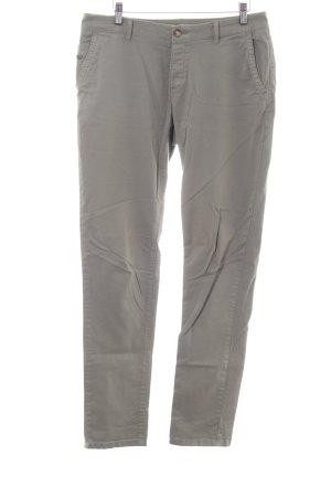 Esprit Slim Jeans hellgrau Casual-Look