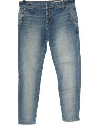 Esprit Jeans slim bleu style décontracté