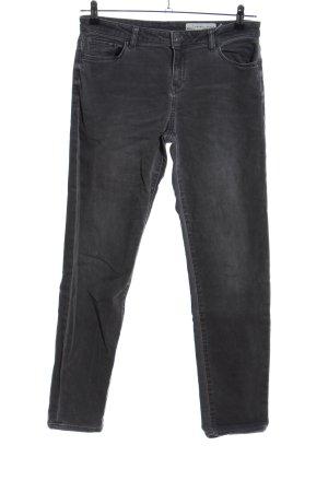 Esprit Jeans slim noir style décontracté