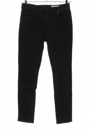 Esprit Slim Jeans black casual look