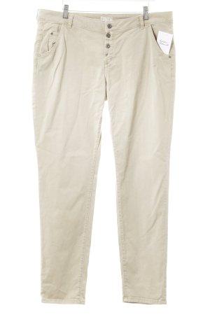 Esprit Slim Jeans beige Casual-Look