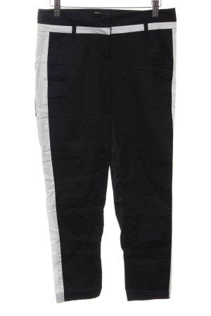 Esprit Slim Jeans schwarz-hellgrau Casual-Look