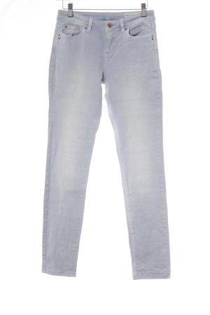 Esprit Slim Jeans himmelblau Casual-Look