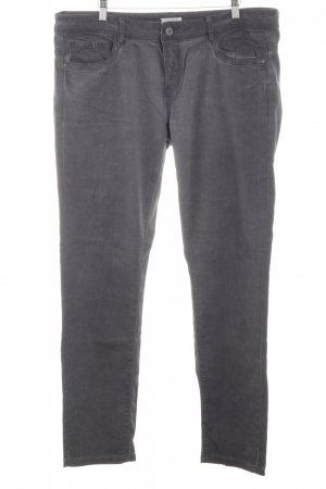 Esprit Slim Jeans silberfarben meliert Casual-Look