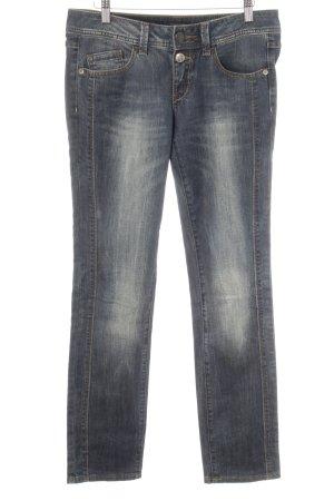 Esprit Slim Jeans Webmuster Casual-Look