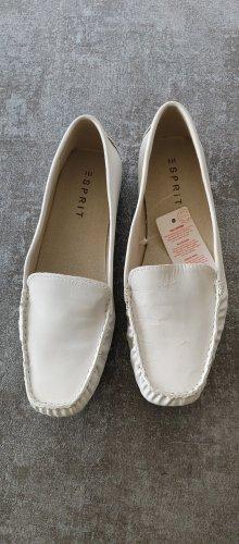 Esprit Zapatos sin cordones blanco