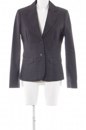 Esprit Smoking-Blazer anthrazit Business-Look