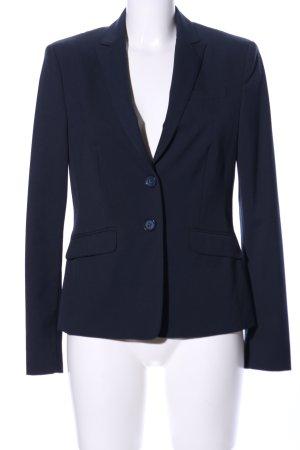 Esprit Smoking-Blazer blau Business-Look