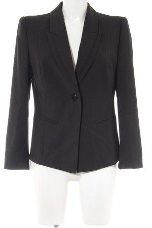 Esprit Smoking-Blazer schwarz Elegant