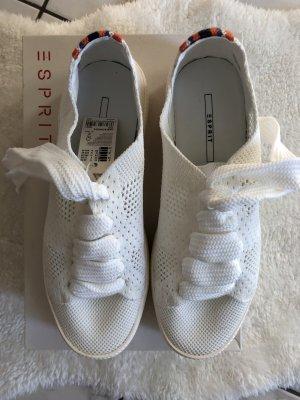 Esprit Sneaker neuwertig
