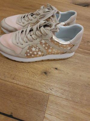 Esprit Sneaker rosegold