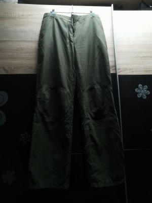 Esprit Pantalone kaki cachi