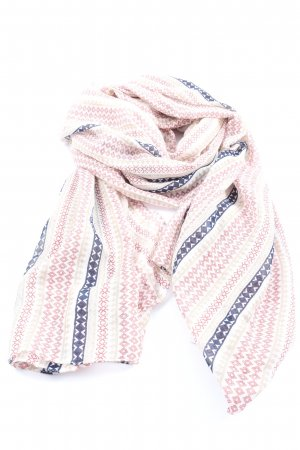 Esprit Summer Scarf striped pattern casual look