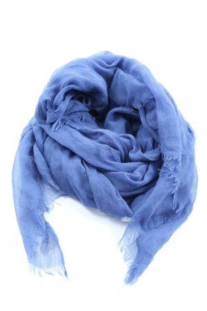 Esprit Summer Scarf blue elegant