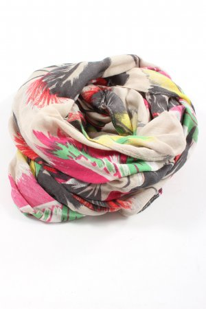 Esprit Summer Scarf abstract pattern casual look