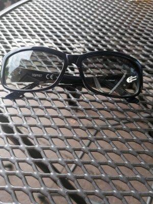 esprit collection Angular Shaped Sunglasses dark blue