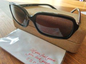 Esprit Gafas de sol cuadradas negro