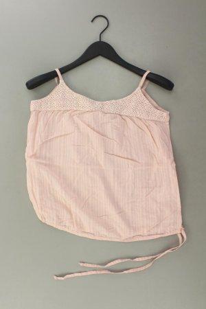 Esprit Spaghetti Strap Top dusky pink-pink-light pink-pink cotton