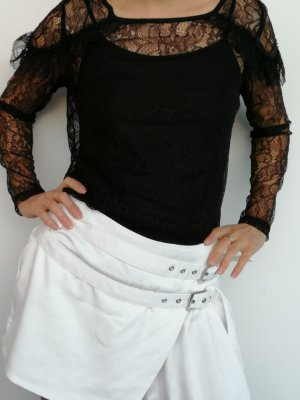 Esprit Lace Blouse black