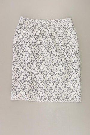 Esprit Spitzenrock Größe 32 creme aus Baumwolle