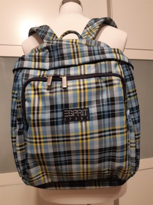 Esprit Sports Carrito de mochila multicolor Poliéster