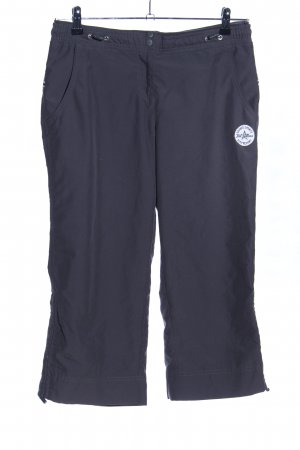 Esprit Sports 7/8-Hose blau Casual-Look