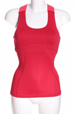 Esprit Sporttop rot Casual-Look