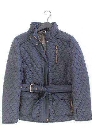 Esprit Pikowana kurtka niebieski-niebieski neonowy-ciemnoniebieski-błękitny