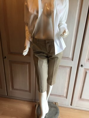 esprit collection Pantalon capri beige-beige clair