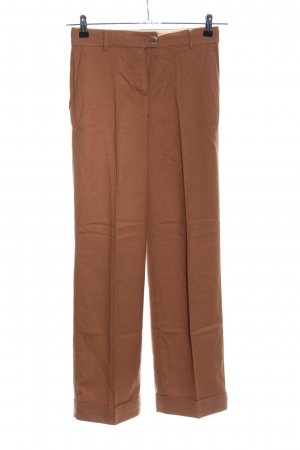 Esprit Stoffhose bronzefarben Business-Look