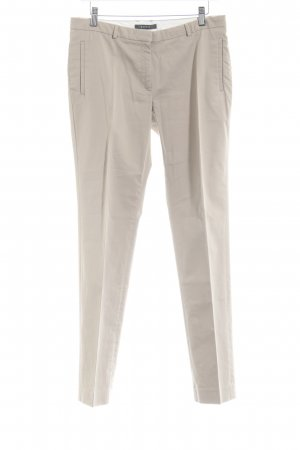 Esprit Stoffhose beige Business-Look