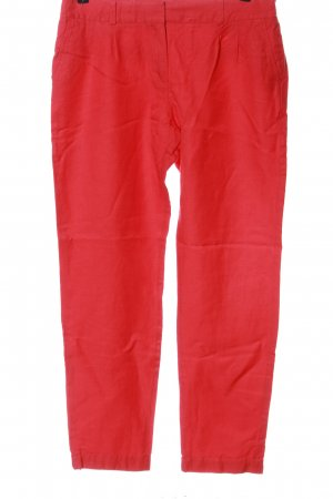 Esprit Stoffhose rot Casual-Look