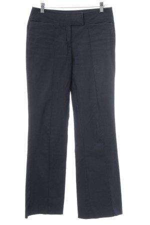 Esprit Jersey Pants dark blue jeans look