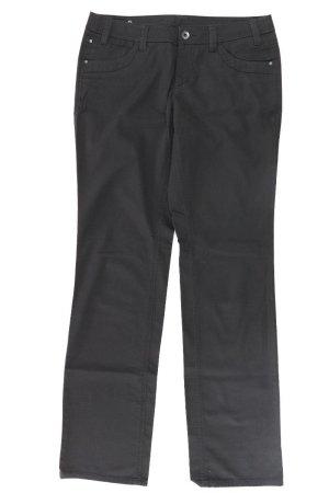 Esprit Stoffhose Größe 38 regular schwarz