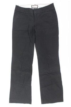 Esprit Stoffhose Größe M schwarz aus Baumwolle