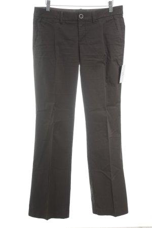 Esprit Jersey Pants green grey casual look