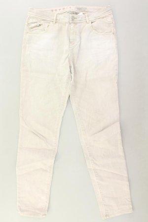 Esprit Straight Jeans Größe 38 braun aus Baumwolle