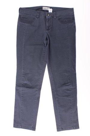 Esprit Straight Jeans Größe 38 grau aus Baumwolle