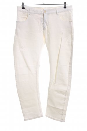 Esprit Straight-Leg Jeans creme Casual-Look