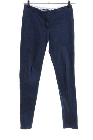 Esprit Straight-Leg Jeans blau Casual-Look