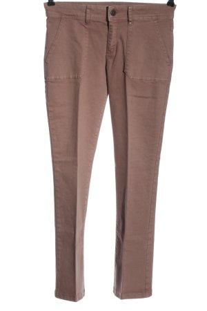 Esprit Straight-Leg Jeans pink Elegant
