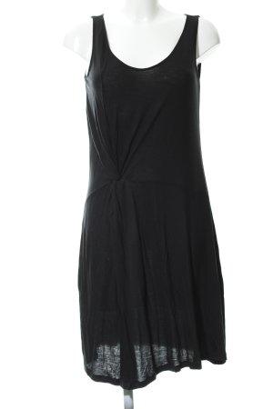 Esprit Strandkleid schwarz