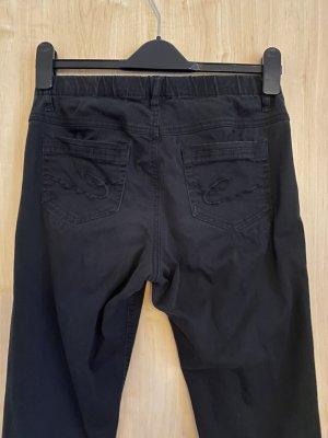 edc by Esprit Pantalon strech noir coton