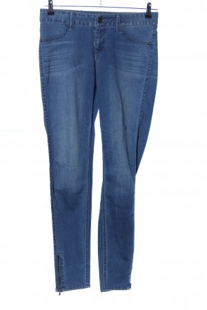 Esprit Stretch jeans blauw casual uitstraling