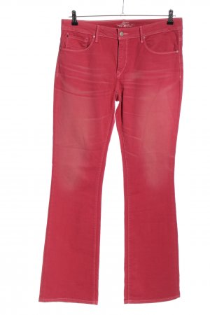 Esprit Stretch Jeans pink Casual-Look