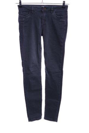 Esprit Jeans stretch noir style décontracté
