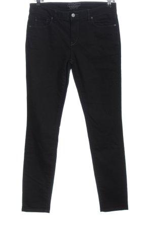 Esprit Stretch Jeans black casual look